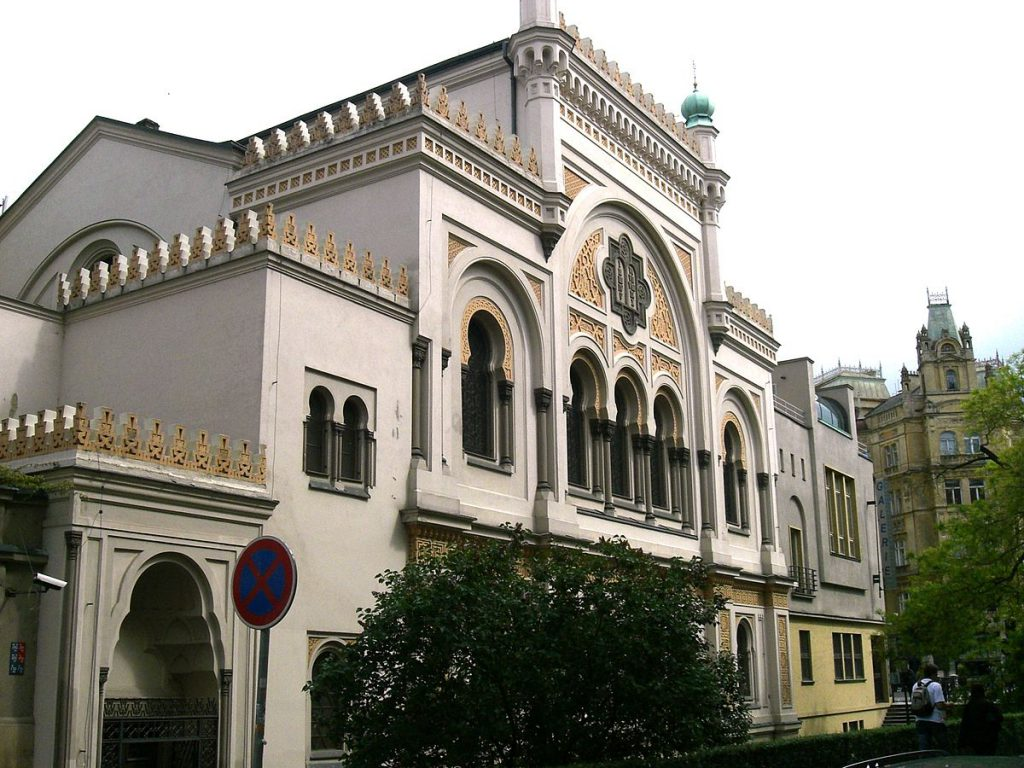 Spanish-Synagogue