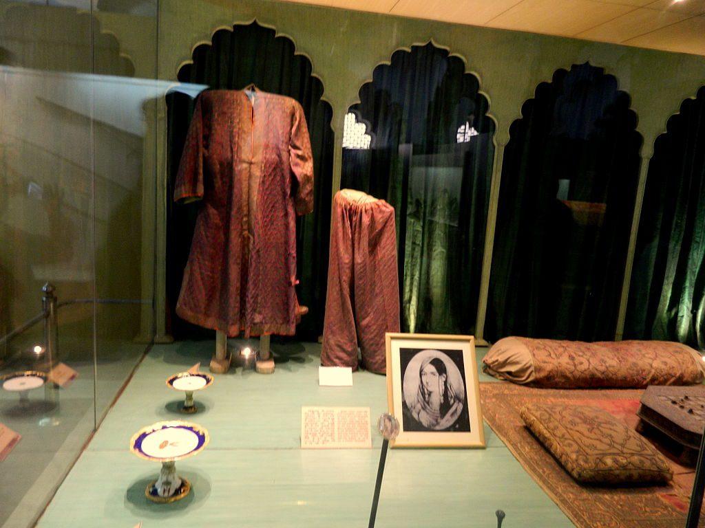 Mumtaz_Mahal_Museum