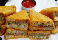 monsoon food