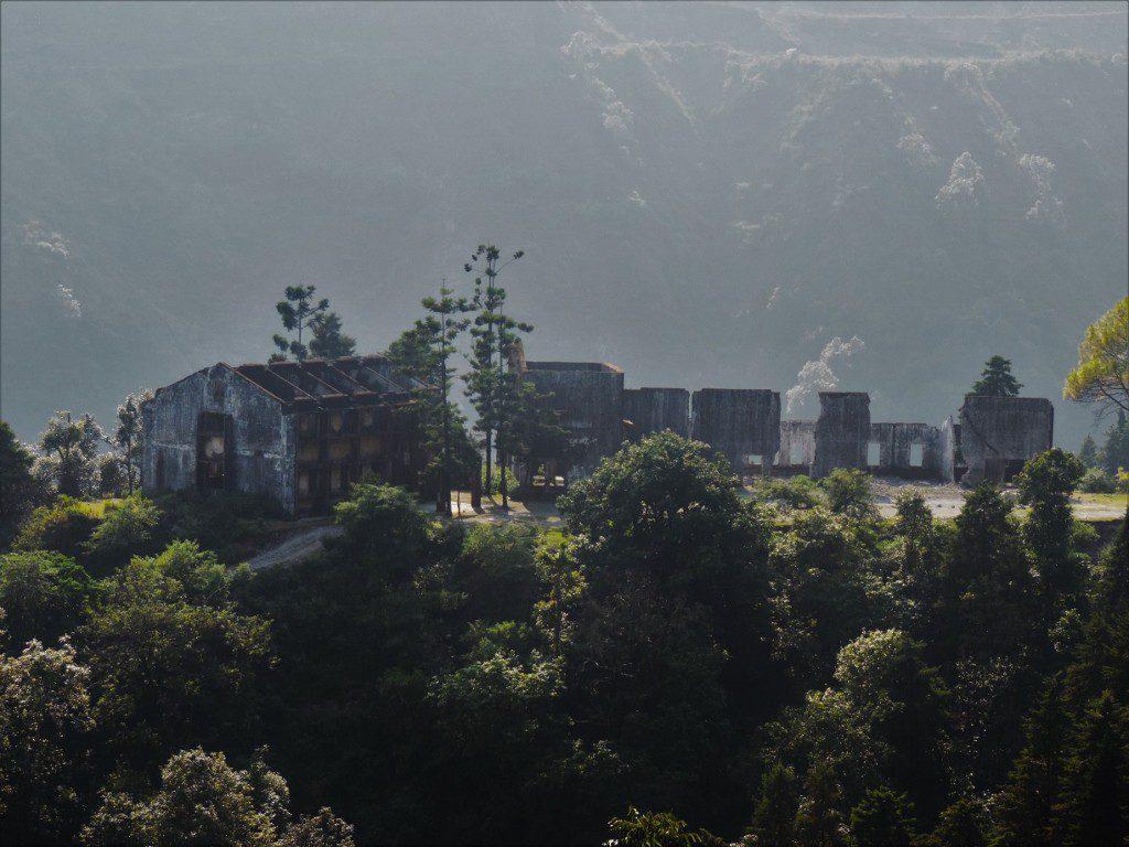 Uttarakhand Promoting Ghost Tourism