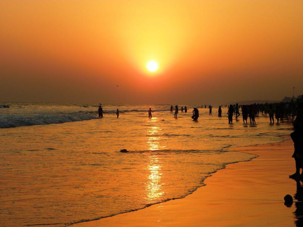 Chandrabhaga-Beach