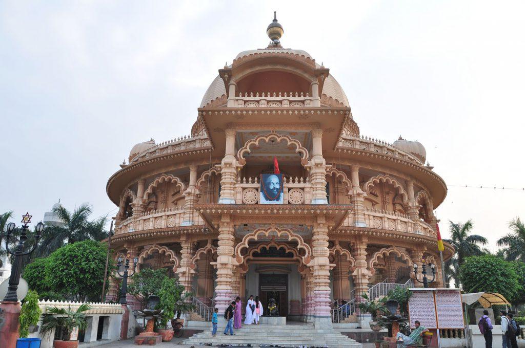 Chhatarpur-mandir