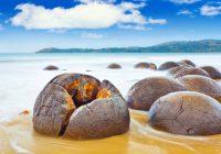 Dragon Eggs Beach
