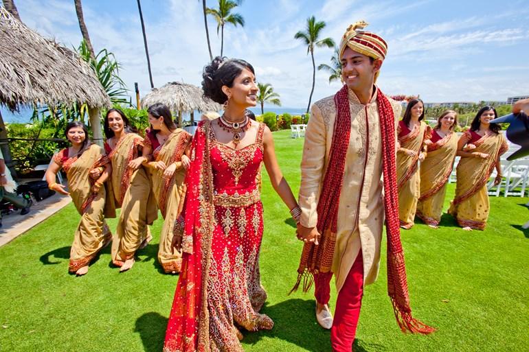 Kerala-Indian-Wedding