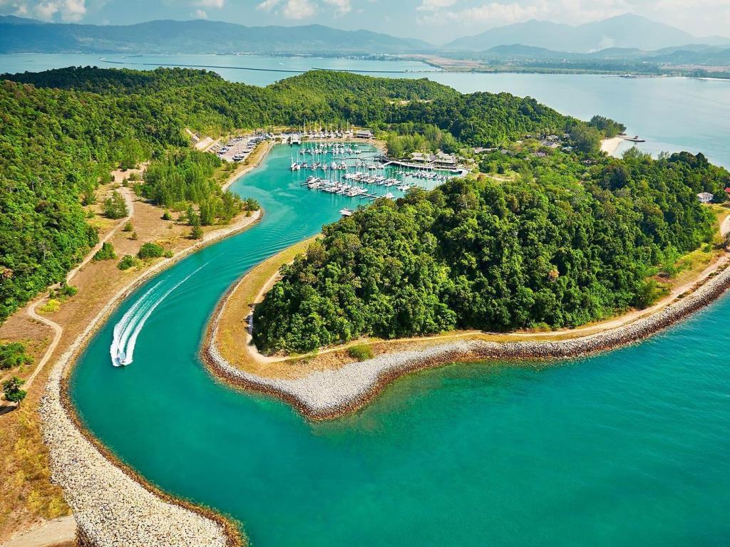 Langkawi Island nature
