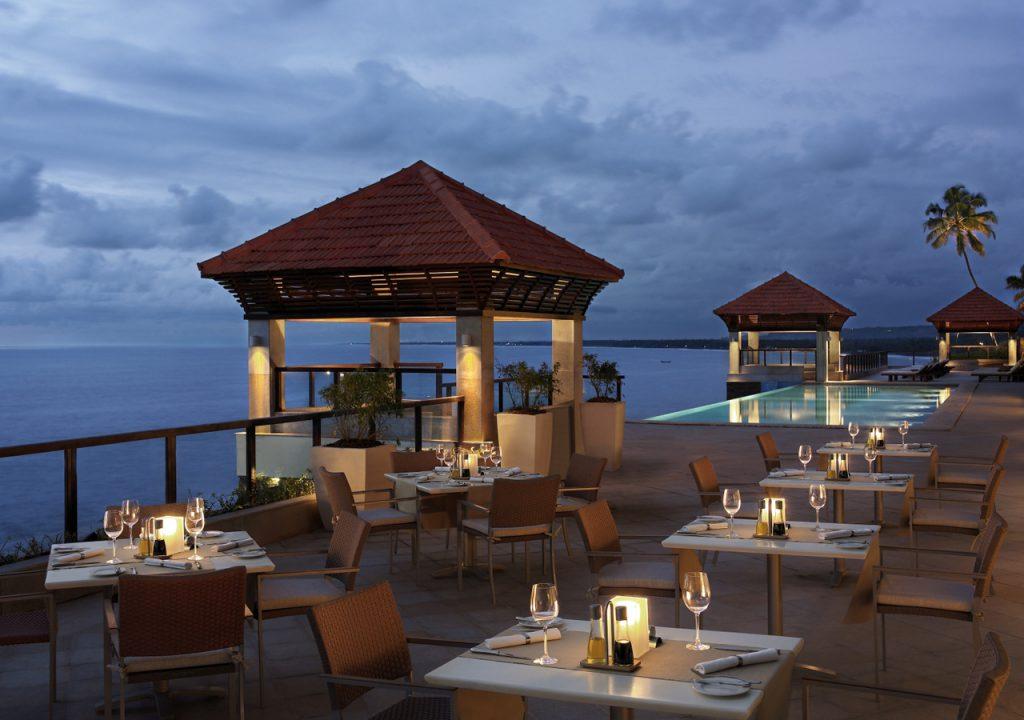 Leela Kovalam Resort