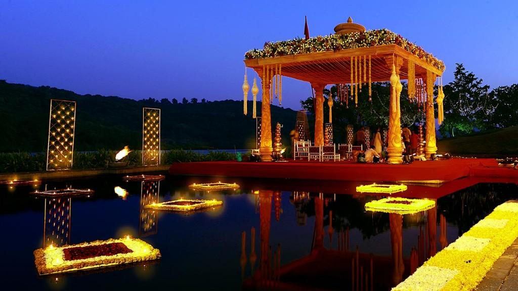 Marriage-Venues-In-Agra