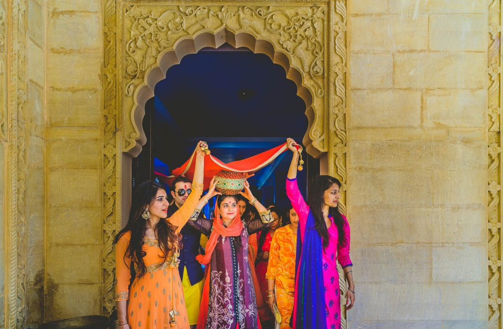 Suryagarh-Jaisalmer-Wedding