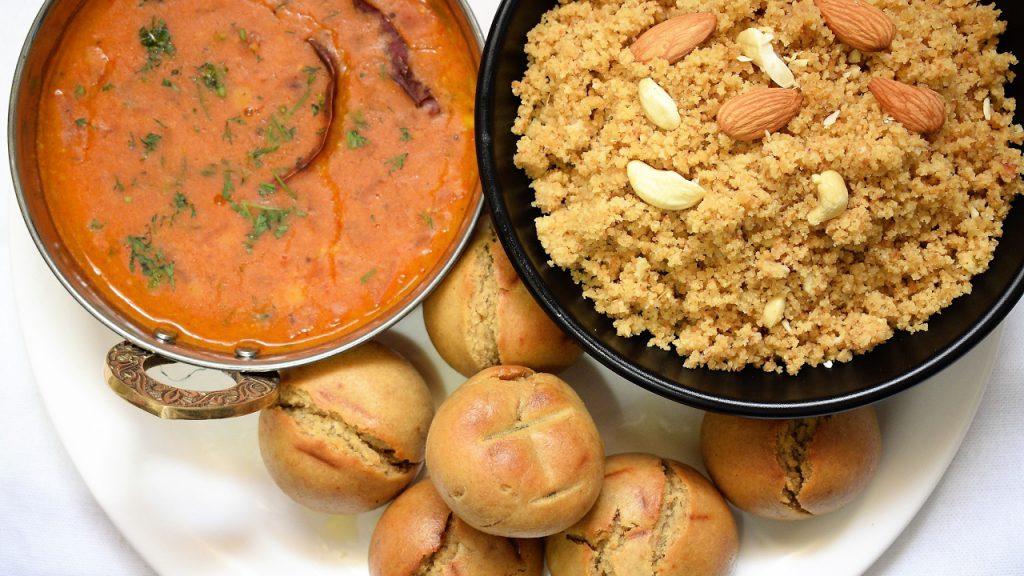 Rajasthani Cuisines