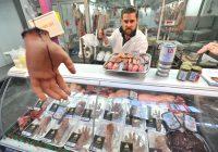 Wesker & Son Popup Human Meat Market