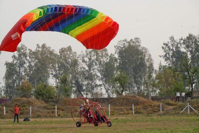 Flyboy Air Safari