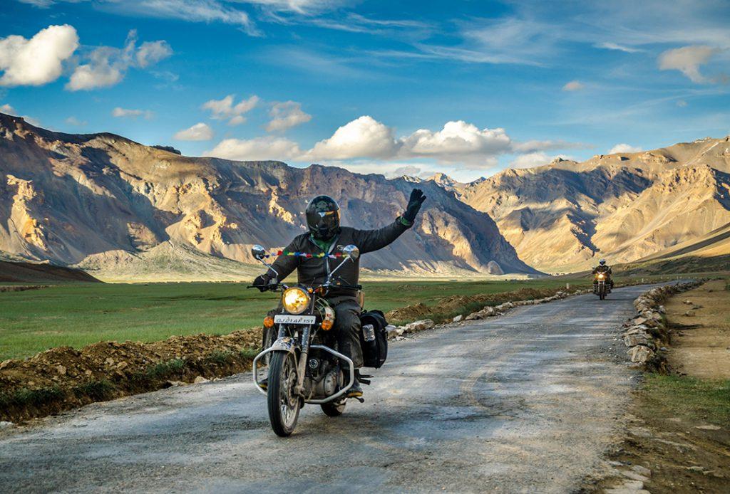 Ladakh-road-trip
