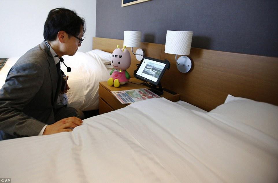 henn-na hotel2