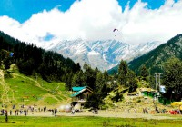 manali tour attraction
