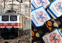 indian railway e-catering