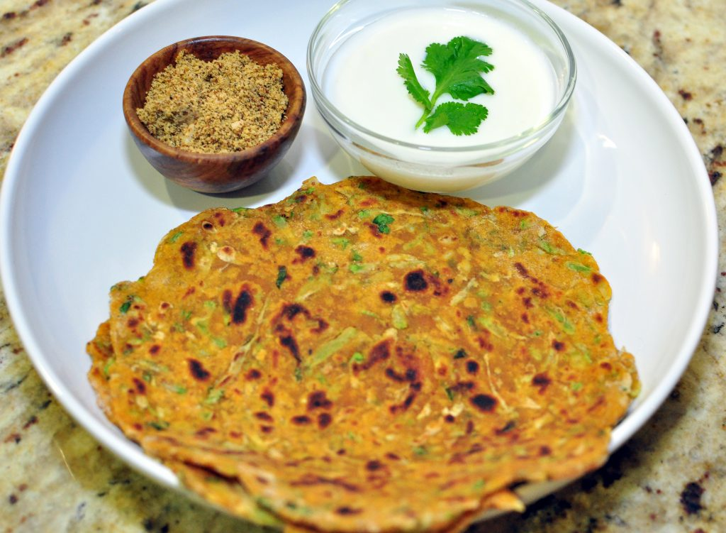 Types Of Indian Food Dishes